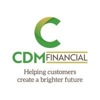 CDM Financial Ltd