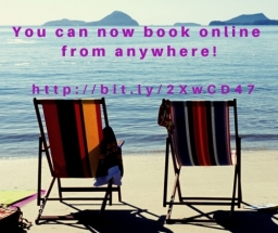 Book appointments for Gayle Palmer D.O. online