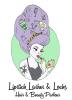 Lipstick Lashes & Locks