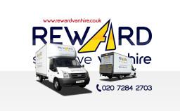 Reward Van Hire & Minibus Hire