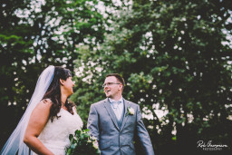 Marriott Hotel Preston Wedding Photographer