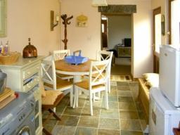 the sunny kitchen of lothlorien