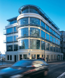 Harper Macleod LLP Edinburgh City Point