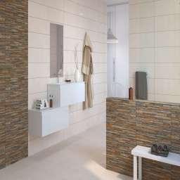 Avon Cream Bathroom