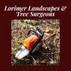Lorimer Landscpes & Tree Surgeons