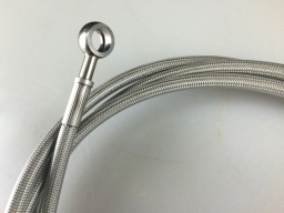 Hand Crafted Brake Pipe Manufacture