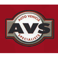 Auto Vehicle Specialists Ltd