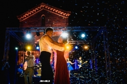 The Beat Union Live First Dance