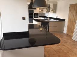 Specialist in design and installation of Granite