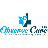 Observe Care Ltd