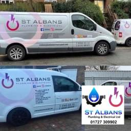 St Albans Plumbing and Electrical Ltd