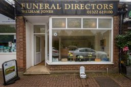 Funeral Home Swanley