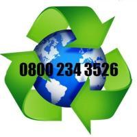 Edgware waste