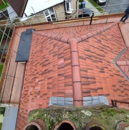 New Roof Nottingham