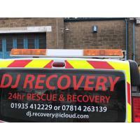 DJ Recovery