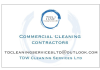 TDW Cleaning Services LTD