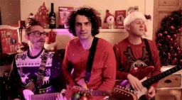 Lost Boys Christmas Band