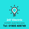 Electricians in Worcester - 247 Electric