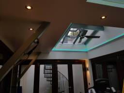 LED Colour Changing Lighting