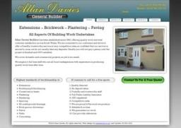 Allan Davies Builders