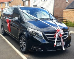 Wedding & Prom Hire Jo Chauffeurs
