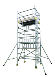 Access Tower Hire in Gildersome in Leeds