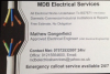 MDB Electrical Services