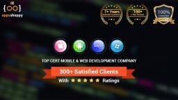 AppsShoppy- Web and Mobile App Development Company