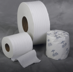 Paper Products Available