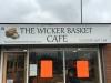 The wicker basket cafe