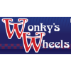 Wonky's Wheels