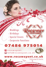 Rocaway Weddings