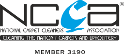 Anglesey Carpet Care NCCA Member 3190
