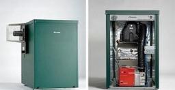 Oil Boiler Installation Servicing & Repairs