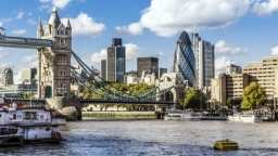 Commercial Mortgages London