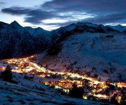 Les Deux Alpes Nightlife