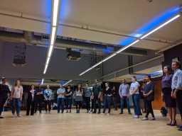 Tango Class in London