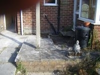 rubbish removal house clearance after