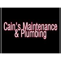 Cains Maintenance & Plumbing