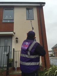 Domestic Window Cleaning
