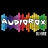 Audiorox D J Hire