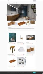 Labode - Ensuite Shop the look