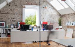 ballymena architects office