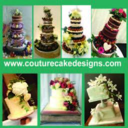 Wedding Cakes Isle of Wight