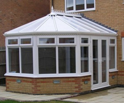 Victorian Conservatories Peterborough
