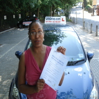 Driving Lessons In South Oxhey WD19