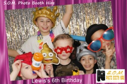 Wedding & Party Photo Booth Hire London