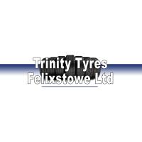 Trinity Tyres (Felixstowe) Limited