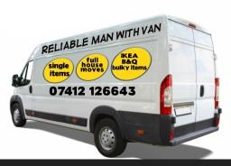 Vanbythehour.com Removals East Kilbride