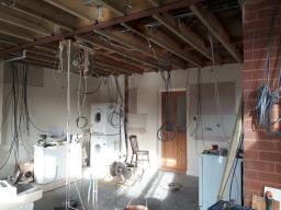 Rewires & Alterations